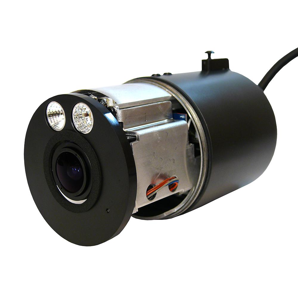 Уличная ip камера 2 мп с ик подсветкой