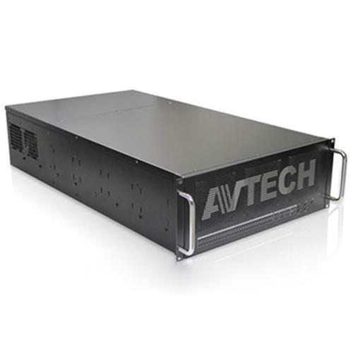 AVH564|64-канальный FullHD IP-видеорегистратор с архивом более 180Тб !