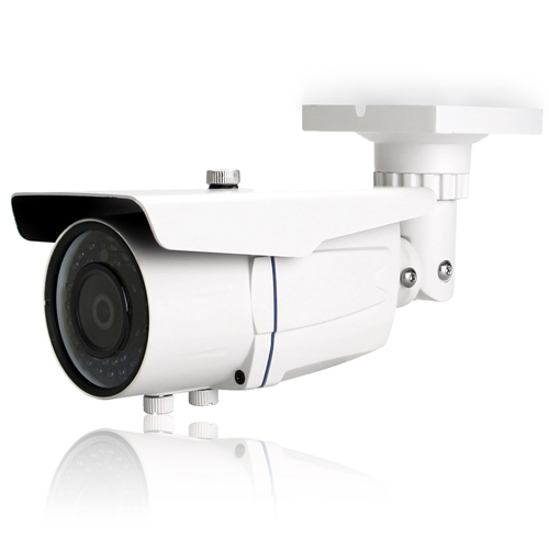AVT450|Уличная HD-TVI камера 2 Мп с ИК подсветкой 20м.