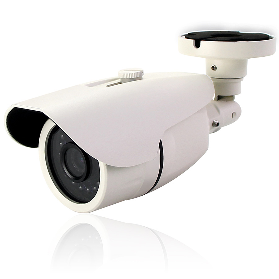 DG105SE|Уличная HD-TVI камера 2 Мп с ИК подсветкой 15м