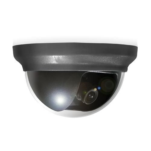 DG102A|Купольная HD-TVI камера 2 Мп с ИК-подсветкой