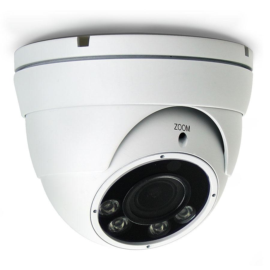 AVM3432P|IP видеокамера 3 Мп с ИК подсветкой до 30 метров