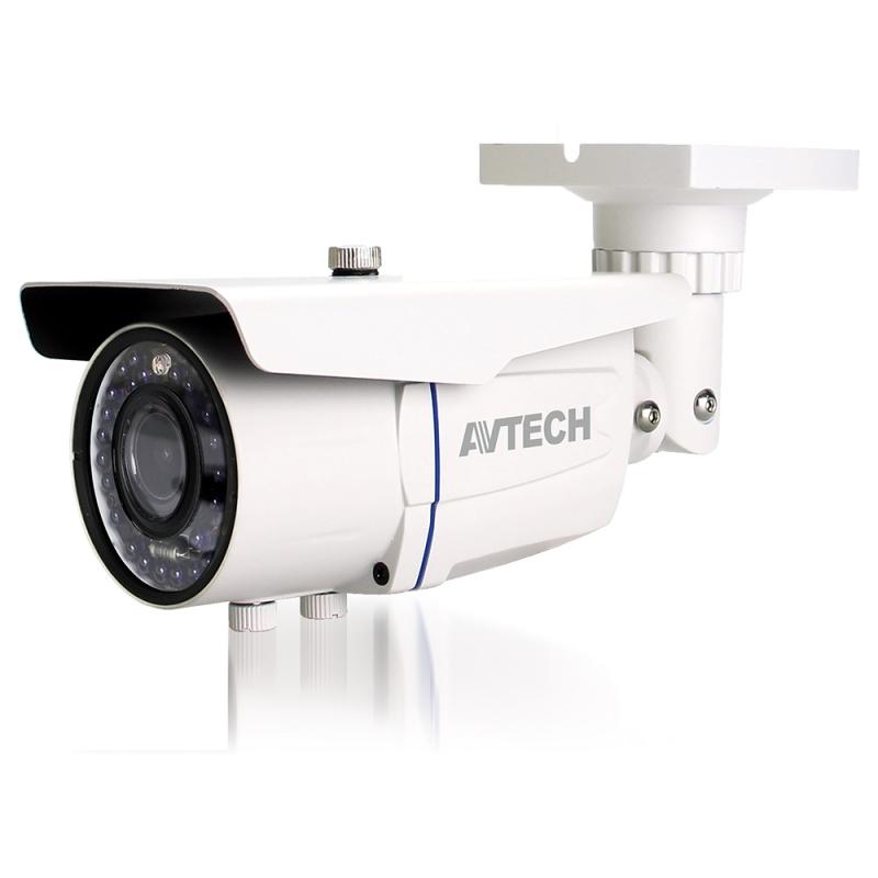 AVM3452H|Уличная IP-камера 3 Мп с ИК подсветкой до 30 метров