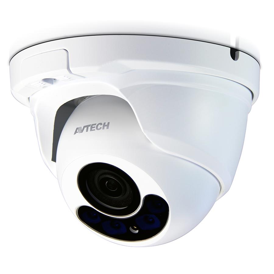 DGM5406P Новинка!|Уличная IP камера 5Мп с ИК подсветкой