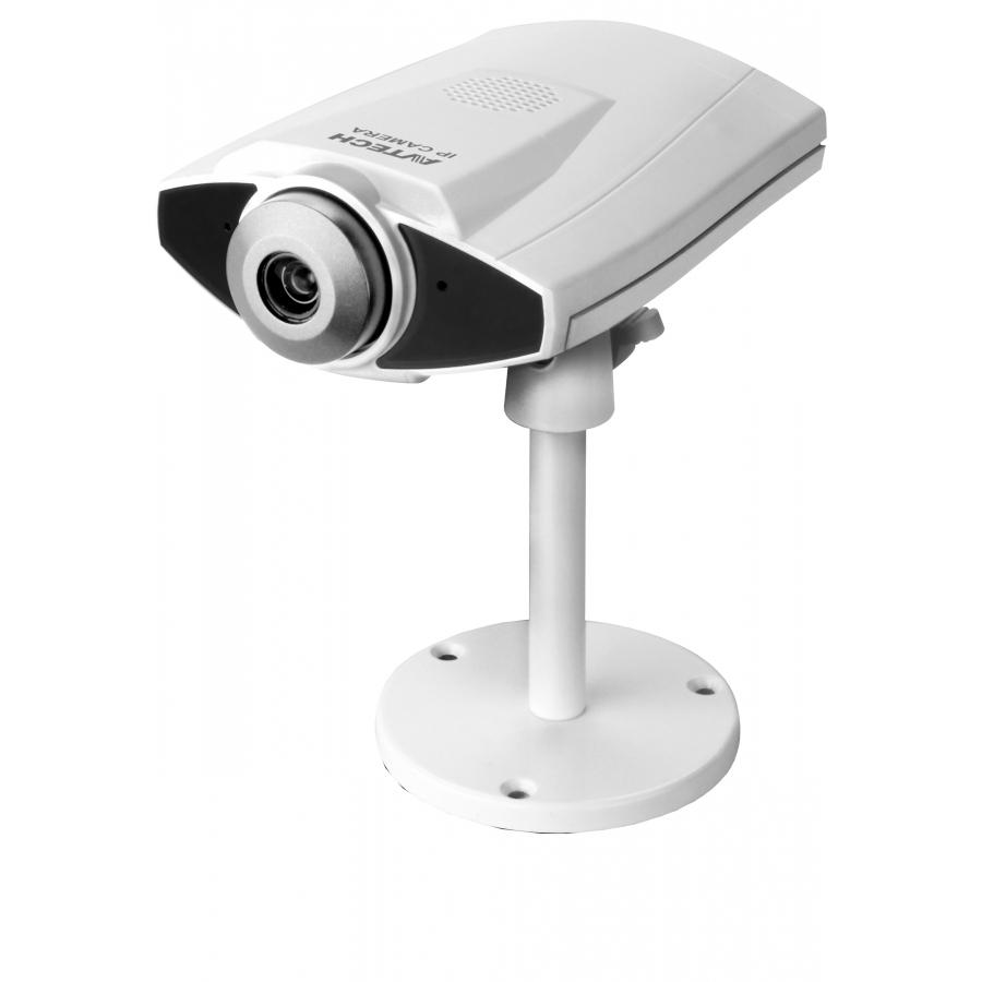 AVN216 (архив)|Корпусная цветная IP-видеокамера D1 (720×576)