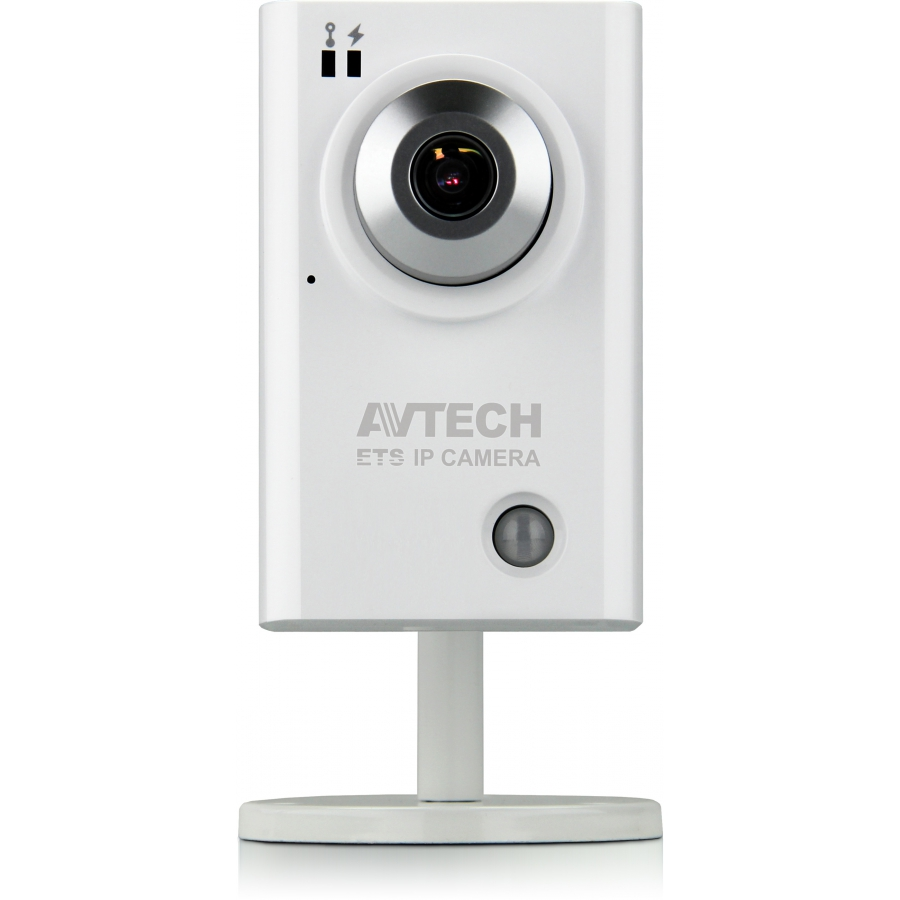 AVM301 (архив)|Корпусная цветная IP-видеокамера 1.3Мп (HD)
