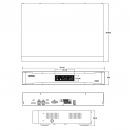 фото.2 AVH316 (архив)|16-канальный 2-х мегапиксельный IP-видеорегистратор