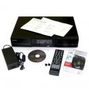 фото.2 AVH504P (архив)|4-канальный 2-х мегапиксельный Real-Time IP-видеорегистратор (NVR)