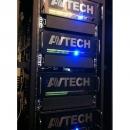 фото.2 AVH564|64-канальный FullHD IP-видеорегистратор с архивом более 180Тб !