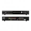 фото.2 AVZ408|8-канальный Real-Time гибридный видеорегистратор (HVR)