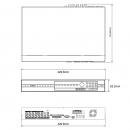 фото.5 AVZ408|8-канальный Real-Time гибридный видеорегистратор (HVR)