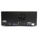 фото.3 AVH8516 Новинка !|16-канальный 5-х мегапиксельный Real Time IP-видеорегистратор на 8 дисков.