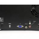 фото.5 AVH8516 Новинка !|16-канальный 5-х мегапиксельный Real Time IP-видеорегистратор на 8 дисков.