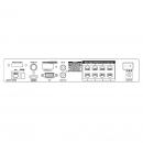 фото.2 AVH1109|9-канальный  мегапиксельный  IP-видеорегистратор (NVR)