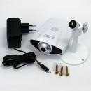 фото.3 AVN216 (архив)|Корпусная цветная IP-видеокамера D1 (720×576)