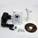 фото.3 AVM301 (архив)|Корпусная цветная IP-видеокамера 1.3Мп (HD)