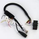 фото.6 AVN805 (архив) Купольная цветная PUSH VIDEO IP-видеокамера 1.3Мп (HD) с ИК-подсветкой