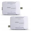 AVX916R/T|Конвертер HDMIoC, HDMI через коаксиальный кабель