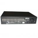 фото.3 PVR16H (архив) 16ти-канальный видеорегистратор с записью 960H или Real-Time D1 (DCCS + IVS + PUSH VIDEO)