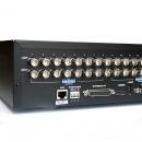 фото.4 PVR16H (архив) 16ти-канальный видеорегистратор с записью 960H или Real-Time D1 (DCCS + IVS + PUSH VIDEO)