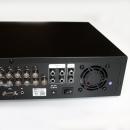 фото.5 PVR16H (архив) 16ти-канальный видеорегистратор с записью 960H или Real-Time D1 (DCCS + IVS + PUSH VIDEO)