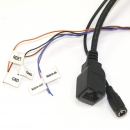 фото.6 AVM552AH (архив)|Уличная IP видеокамера 2 Мп с ИК подсветкой до 35 метров и WDR