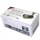фото.9 AVM552AH (архив)|Уличная IP видеокамера 2 Мп с ИК подсветкой до 35 метров и WDR